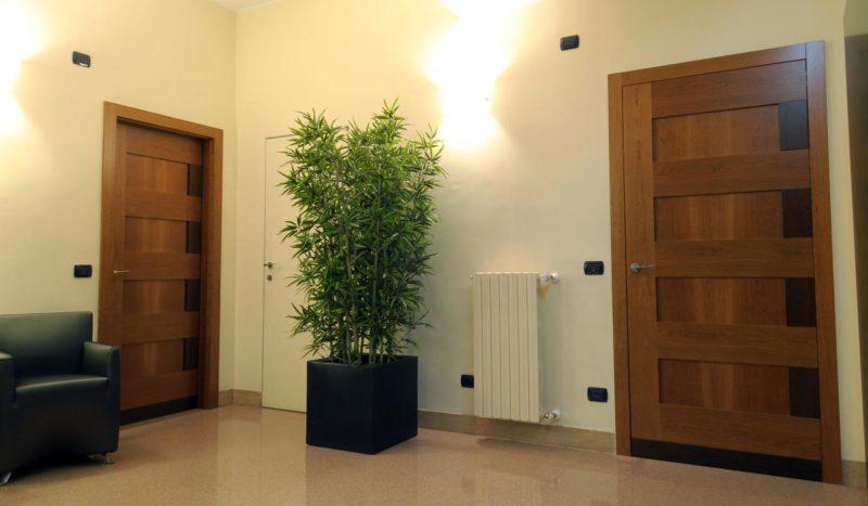 Porte blindate e porte interne Bergamo
