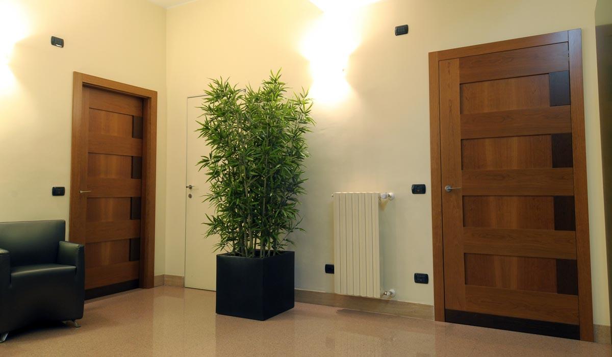 porte interne in legno | Falegnameria F.lli Casali